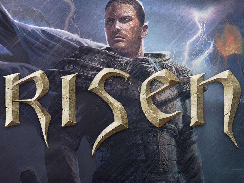 Kody do gry Risen