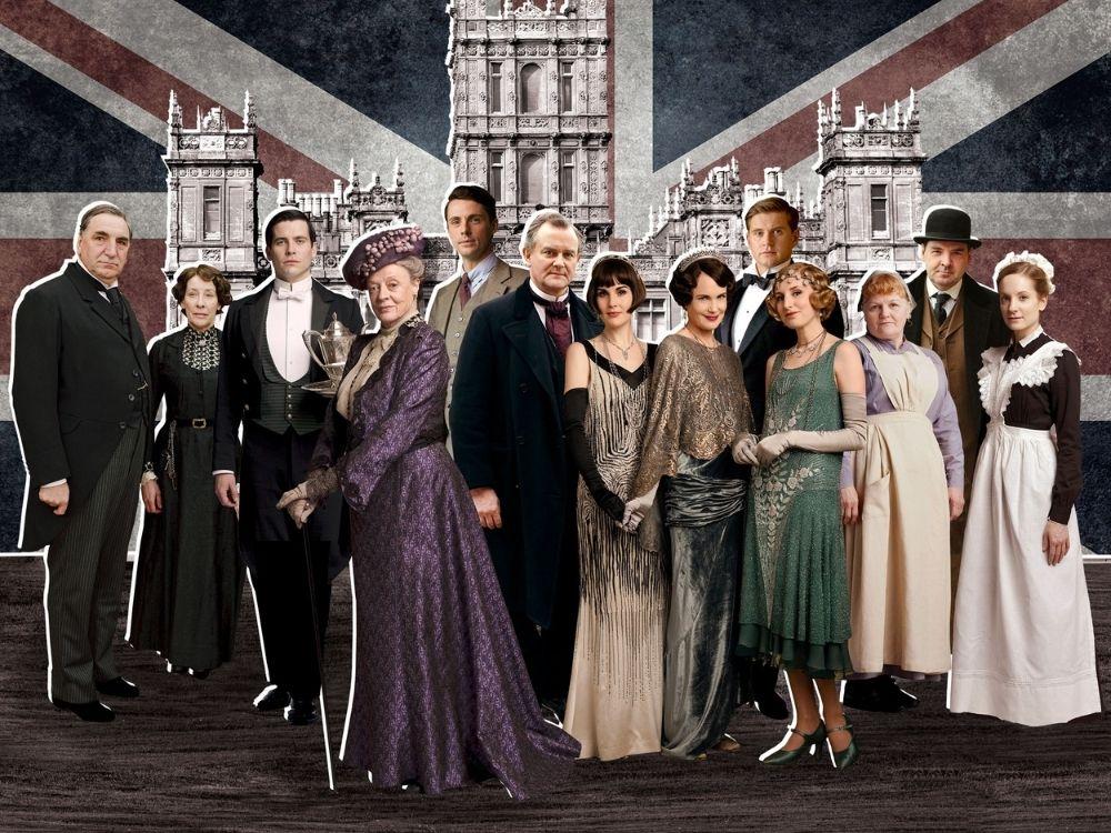 Downton Abbey (2010-2015) online - opis filmu, obsada, zwiastun, fabuła. Gdzie oglądać?
