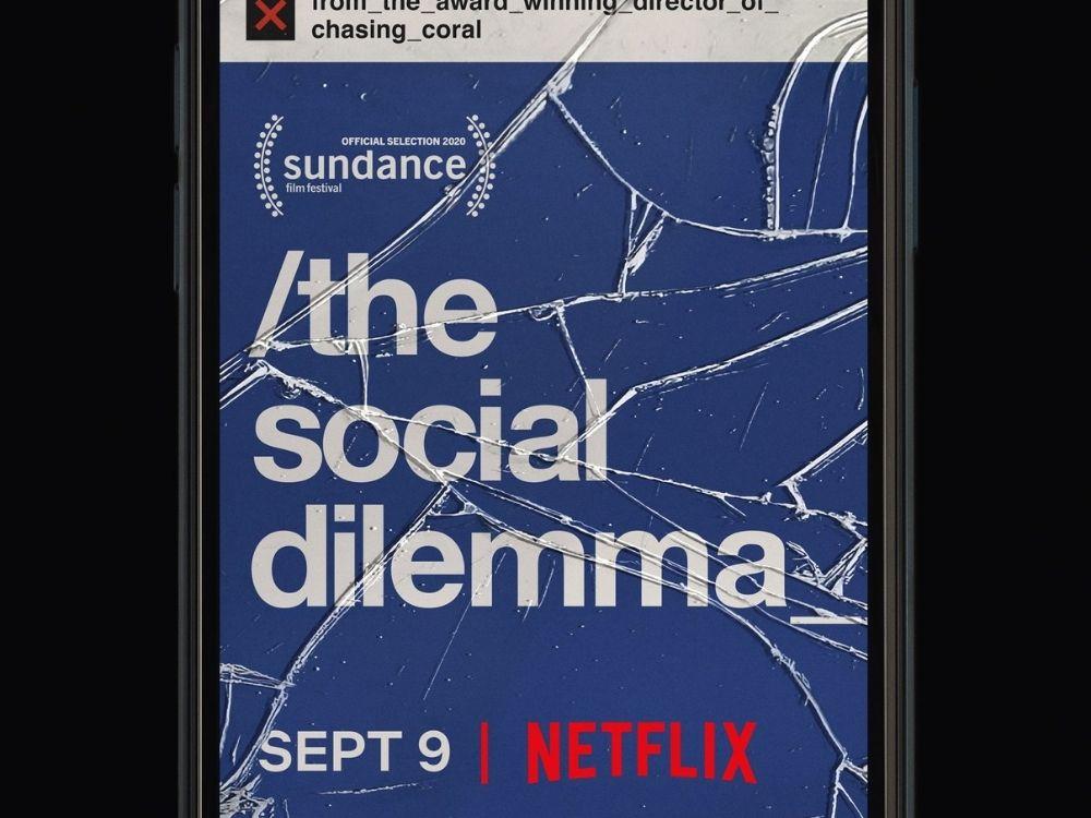 Dylemat społeczny online   Obsada, fabuła, opis filmu, zwiastun   Gdzie oglądać?