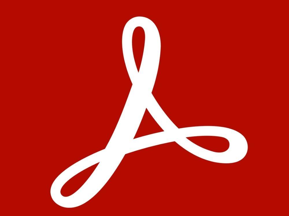 Adobe Reader - darmowy czytnik PDF