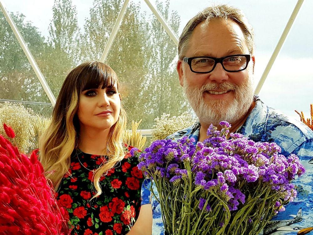 Wojna kwiatów – kto zostanie najlepszym florystą?