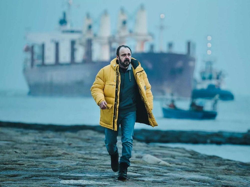Arkadiusz Jakubik - gwiazda Klangoru. Najlepsze role