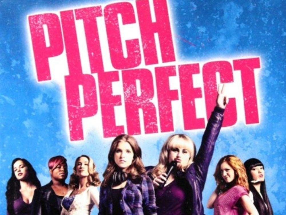 Pitch Perfect (2012) online   Obsada, fabuła, opis filmu, zwiastun   Gdzie oglądać?