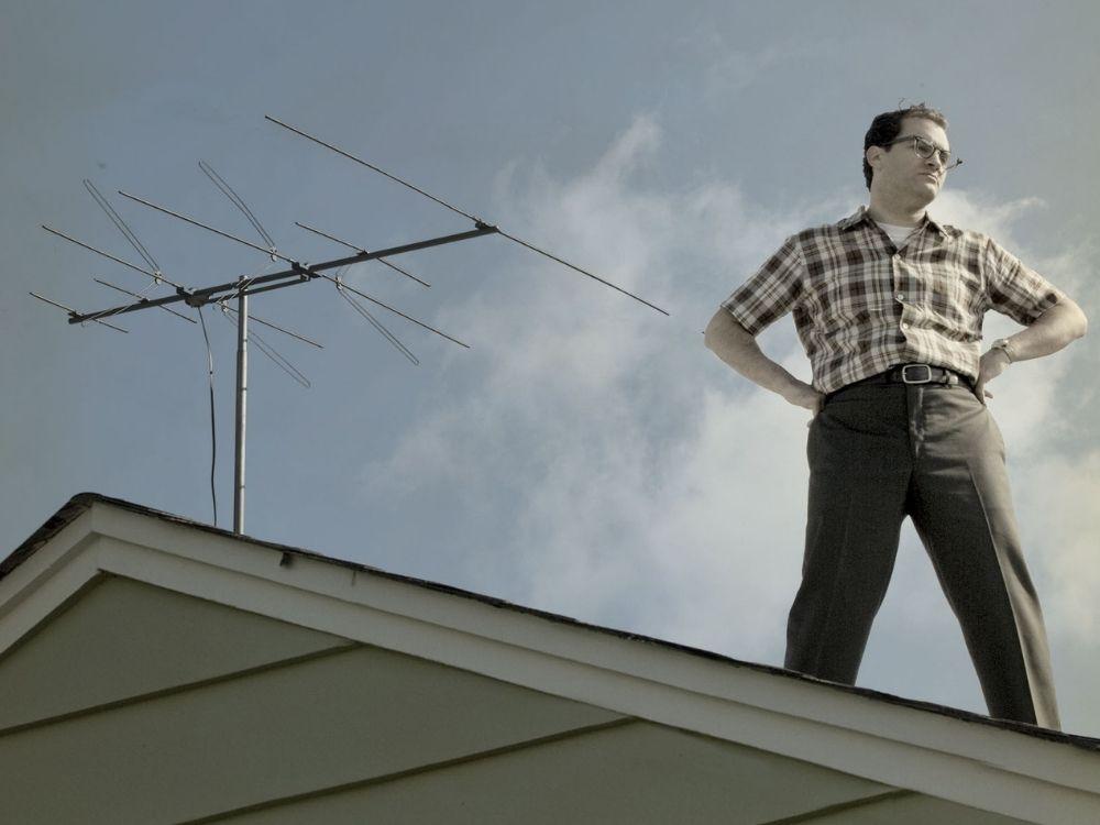 Poważny człowiek (2009) online | Obsada, fabuła, zwiastun