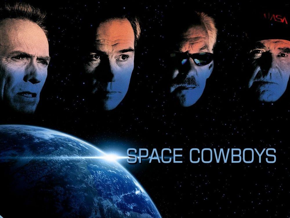 Kosmiczni kowboje – wymarzona misja po latach