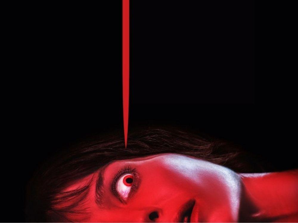Wcielenie - jest zwiastun horroru Jamesa Wana!