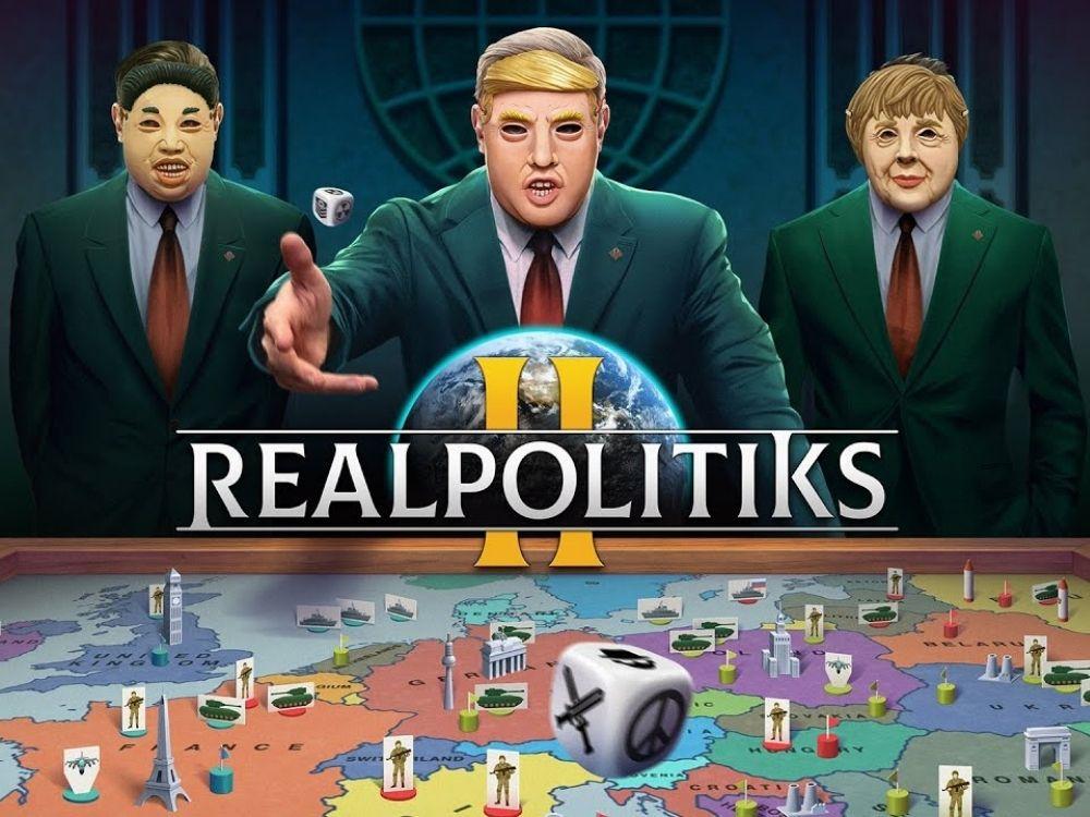 Realpolitiks II – wymagania sprzętowe