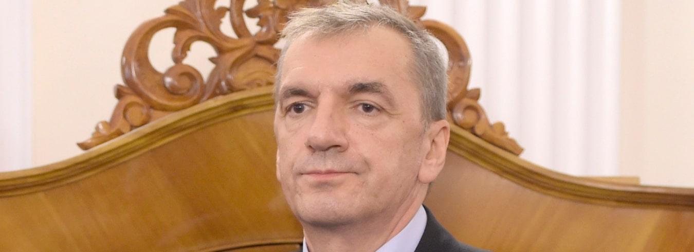 Władysław Pasikowski – reżyser serii Psy. Wiek, wzrost, waga, Instagram, kariera, partnerka, dzieci