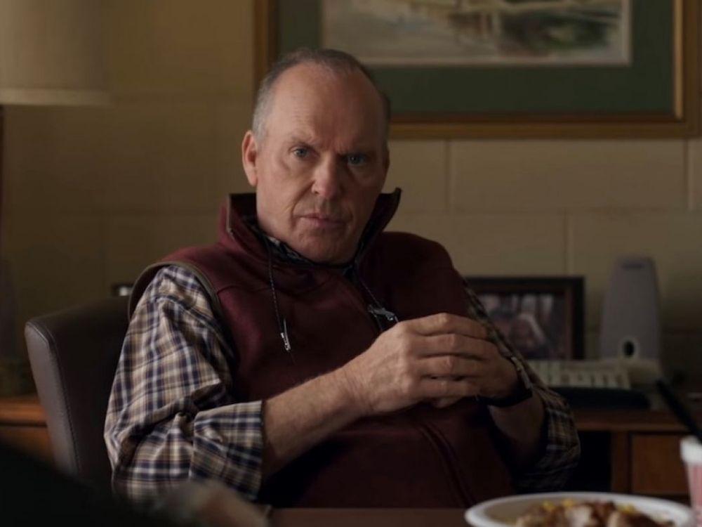 Dopesick (2021) online - opis serialu. Gdzie oglądać?
