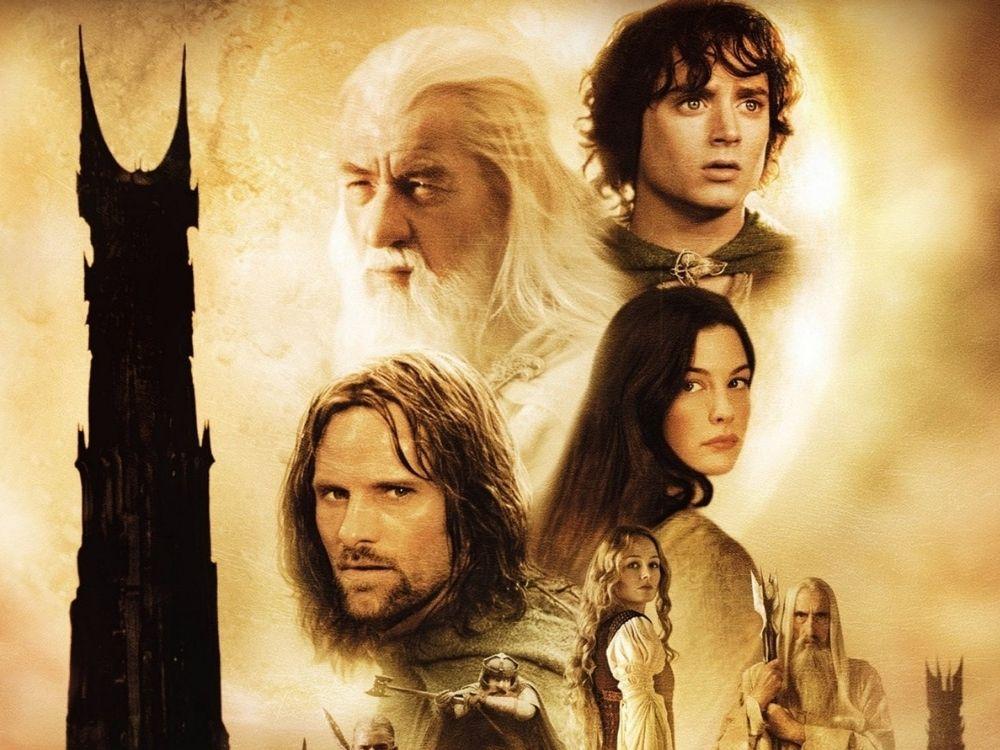Władca Pierścieni: Dwie Wieże - przygoda trwa dalej