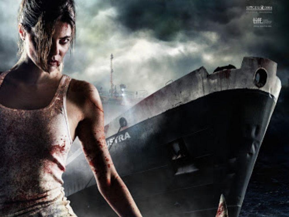[REC] 4: Apokalipsa - cudownie ocalona może być zagrożeniem
