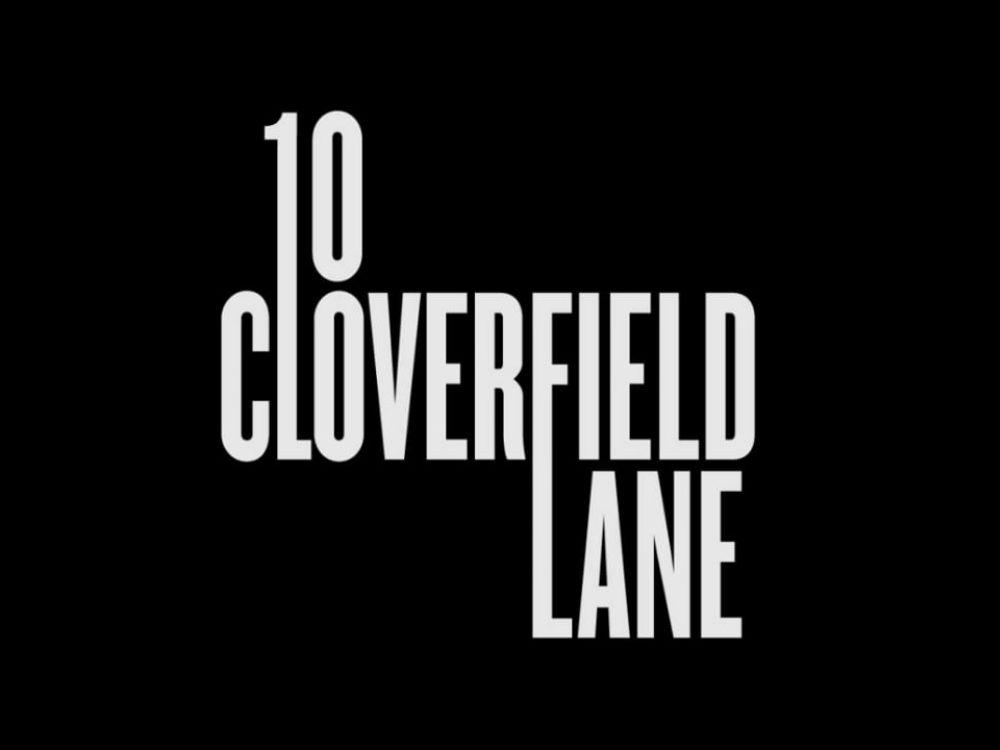 Cloverfield Lane 10 - schron pełen tajemnic