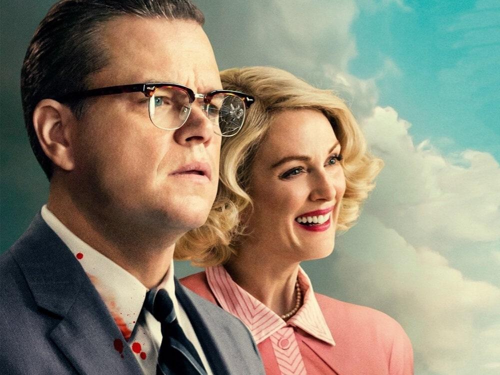 Matt Damon – najlepsze filmy z udziałem aktora
