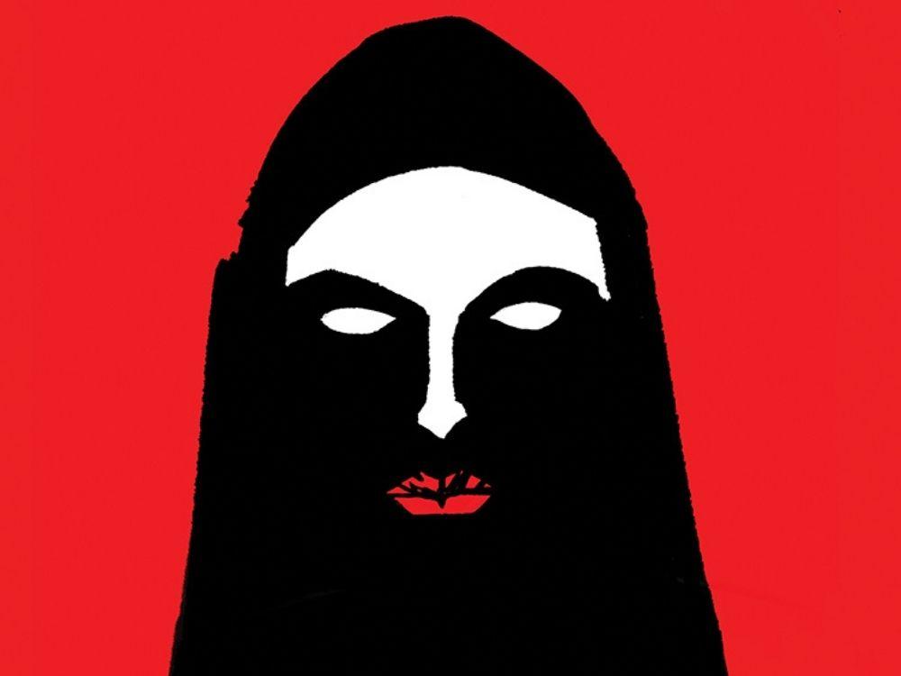 O dziewczynie, która wraca nocą sama do domu - irańskie miasto i wampiry