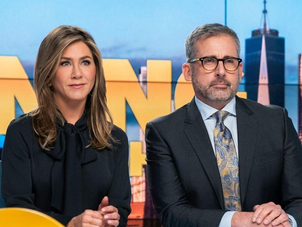 The Morning Show online - opis serialu, fabuła, obsada, zwiastun. Gdzie oglądać?