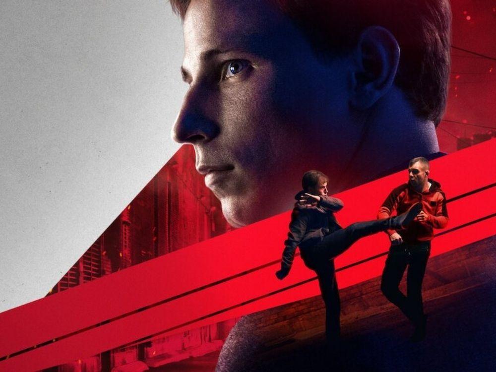 Bartkowiak (2021) online - opis filmu. Gdzie oglądać?