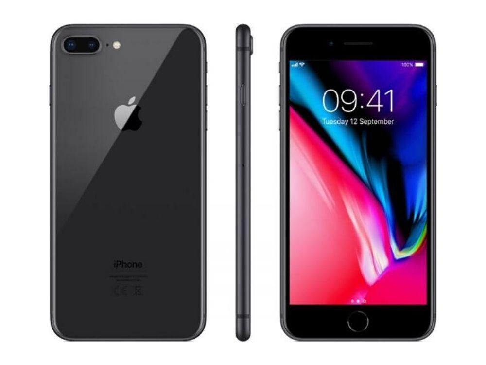 iPhone 8 – jeden z najlepszych telefonów od Apple