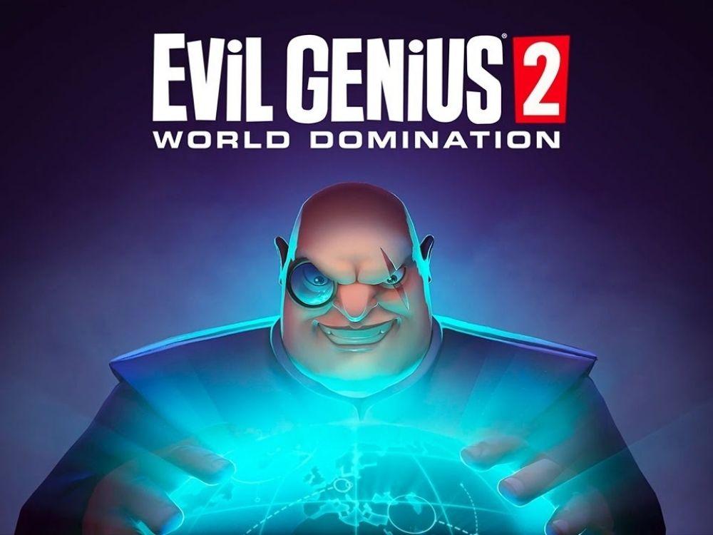 Evil Genius 2: World Domination – wymagania sprzętowe