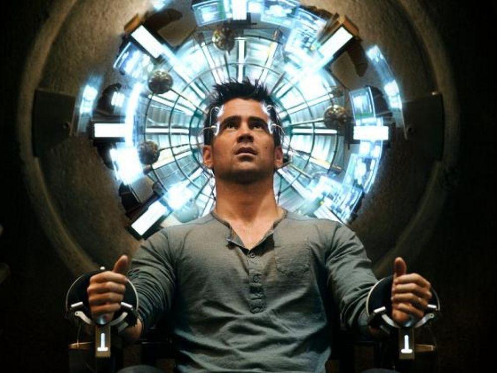 Pamięć absolutna (2012) online - opis filmu. Gdzie oglądać?