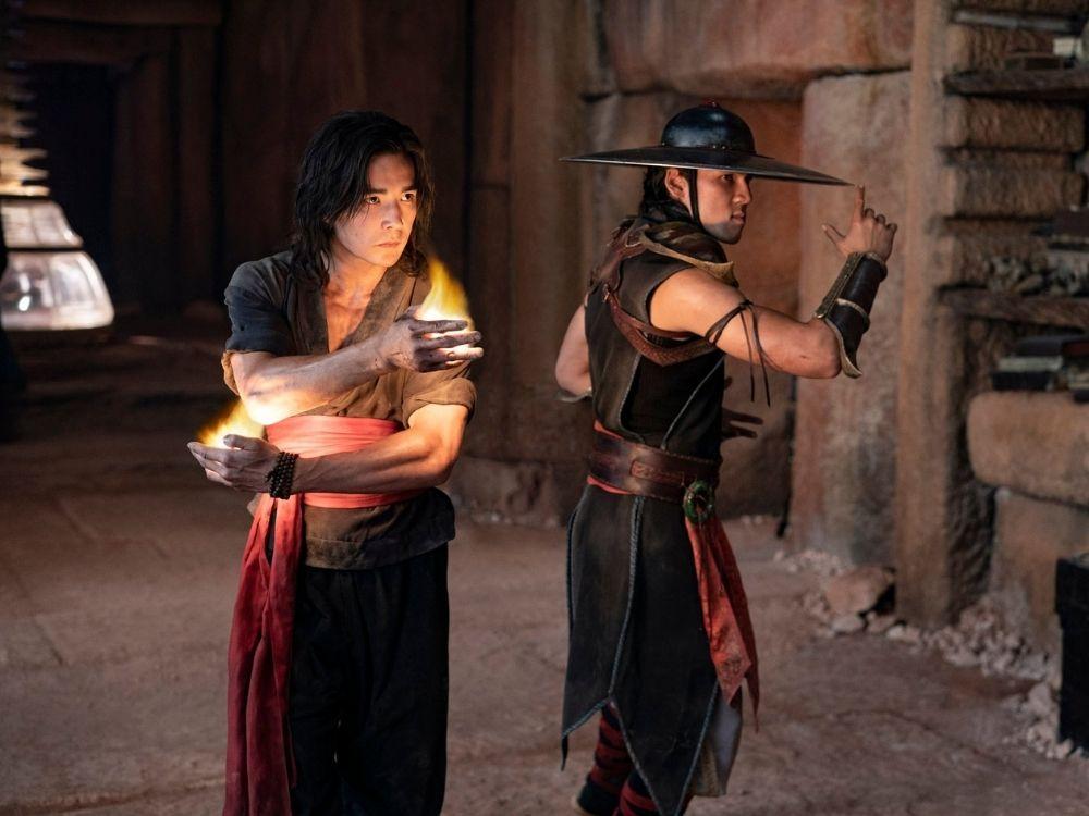 Mortal Kombat - pojawił się zwiastun. Jest krwawy