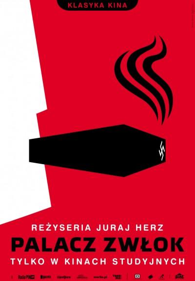Palacz zwłok (1969) online. Obsada, opinie, opis fabuły, zwiastun