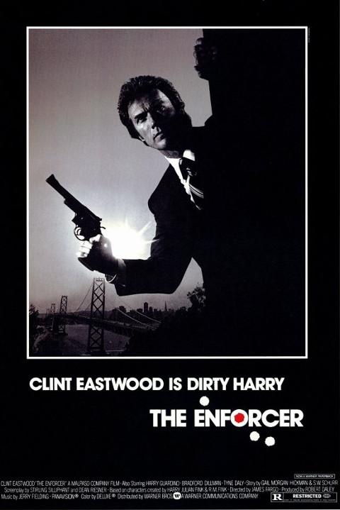 Egzekutor (1976) online. Obsada, opinie, opis fabuły, zwiastun