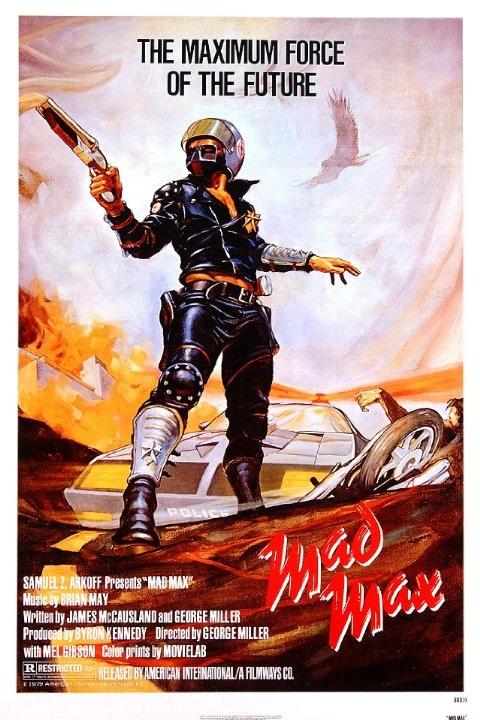 Mad Max (1979) online. Obsada, opinie, opis fabuły, zwiastun