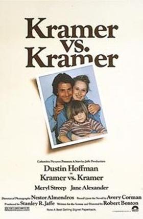 Sprawa Kramerów (1979) online. Obsada, opinie, opis fabuły, zwiastun