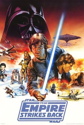 Gwiezdne Wojny: Część V - Imperium kontratakuje (1980) online. Obsada, opinie, opis fabuły, zwiastun