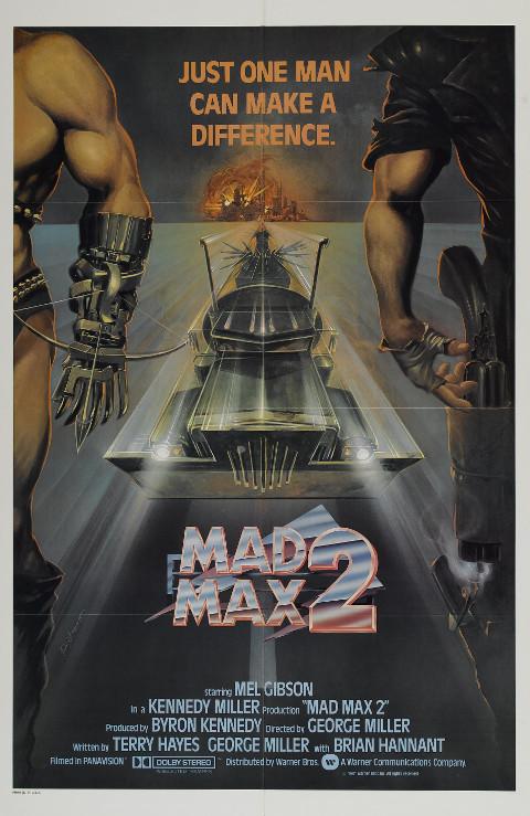 Mad Max 2: Wojownik szos (1981) online. Obsada, opinie, opis fabuły, zwiastun