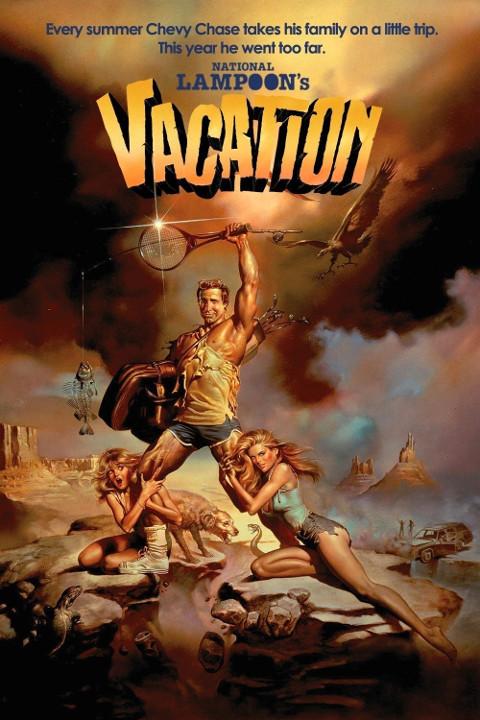 W krzywym zwierciadle: Wakacje (1983) online. Obsada, opinie, opis fabuły, zwiastun
