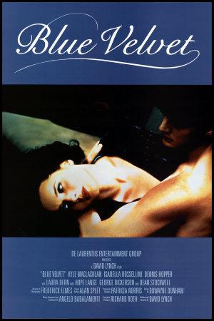 Blue Velvet (1986) online. Obsada, opinie, opis fabuły, zwiastun