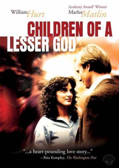 Dzieci gorszego Boga (1986) online. Obsada, opinie, opis fabuły, zwiastun