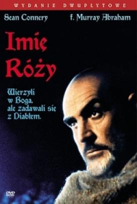 Imię róży (1986) online. Obsada, opinie, opis fabuły, zwiastun