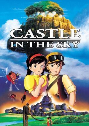 Laputa - podniebny zamek (1986) online. Obsada, opinie, opis fabuły, zwiastun