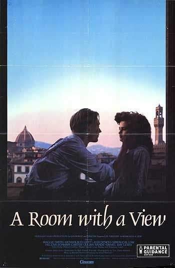 Pokój z widokiem (1986) online. Obsada, opinie, opis fabuły, zwiastun