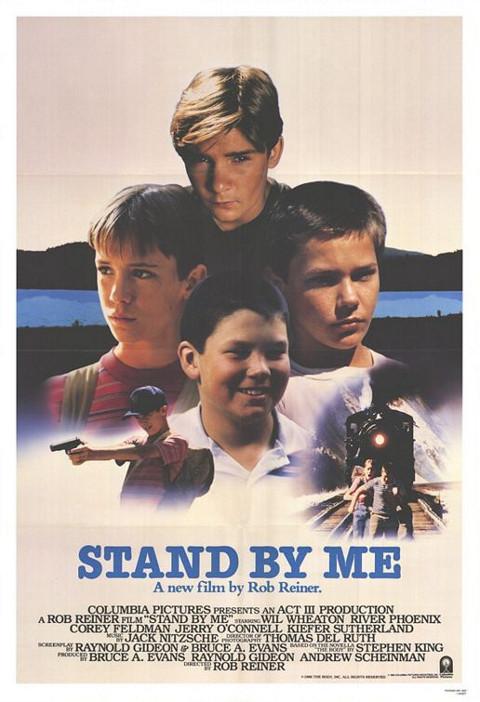 Stań przy mnie (1986) online. Obsada, opinie, opis fabuły, zwiastun