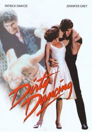 Dirty Dancing (1987) online. Obsada, opinie, opis fabuły, zwiastun