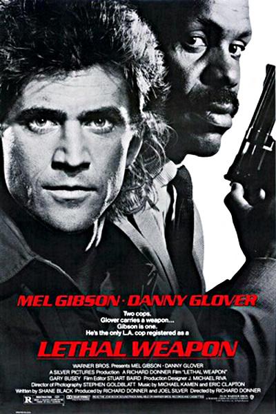 Zabójcza broń (1987) online. Obsada, opinie, opis fabuły, zwiastun