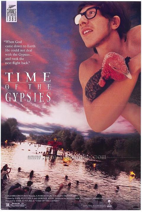Czas Cyganów (1988) online. Obsada, opinie, opis fabuły, zwiastun
