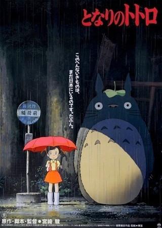 Mój sąsiad Totoro (1988) online. Obsada, opinie, opis fabuły, zwiastun