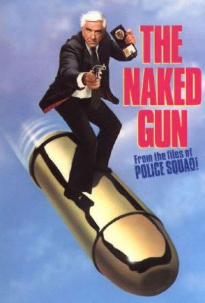 Naga broń: Z akt Wydziału Specjalnego (1988) online. Obsada, opinie, opis fabuły, zwiastun