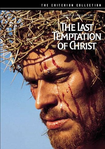 Ostatnie kuszenie Chrystusa (1988) online. Obsada, opinie, opis fabuły, zwiastun