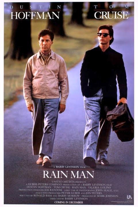 Rain Man (1988) online. Obsada, opinie, opis fabuły, zwiastun