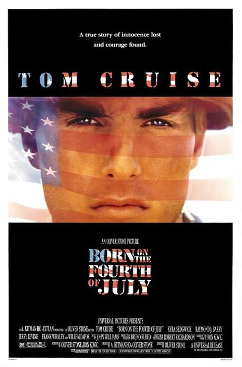 Urodzony 4 lipca (1989) online. Obsada, opinie, opis fabuły, zwiastun