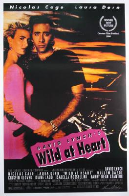 Dzikość serca (1990) online. Obsada, opinie, opis fabuły, zwiastun
