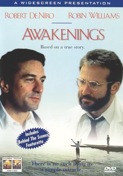 Przebudzenia (1990) online. Obsada, opinie, opis fabuły, zwiastun
