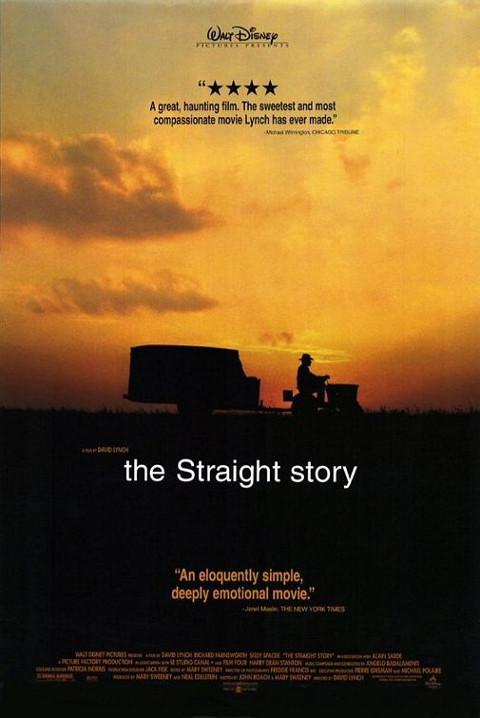 Prosta historia (1991) online. Obsada, opinie, opis fabuły, zwiastun