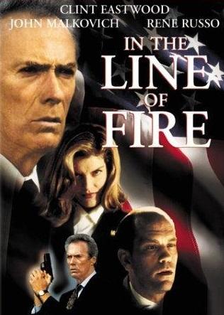 Na linii ognia (1993) online. Obsada, opinie, opis fabuły, zwiastun