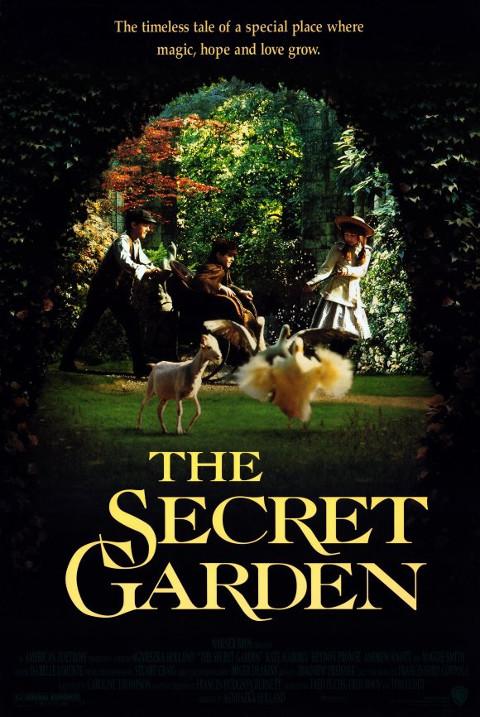 Tajemniczy ogród (1993) online. Obsada, opinie, opis fabuły, zwiastun